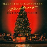 Mannheim Steamroller White Christmas Sheet Music and PDF music score - SKU 58309