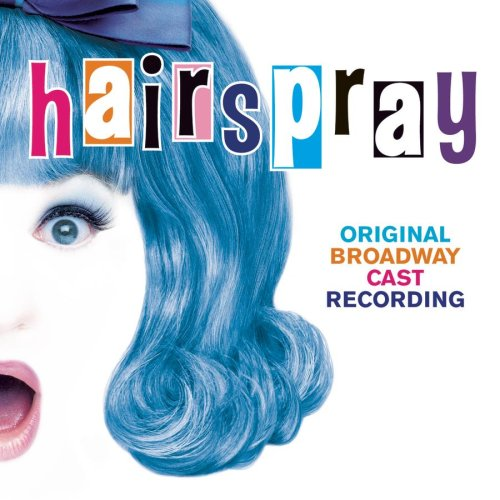 Marc Shaiman I Know Where I've Been (from Hairspray) profile image