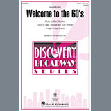 Marc Shaiman Welcome To The 60's (from Hairspray) (arr. Roger Emerson) Sheet Music and PDF music score - SKU 425238