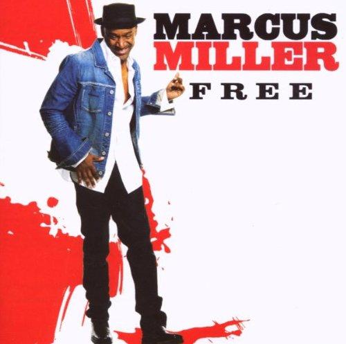 Marcus Miller Blast profile image