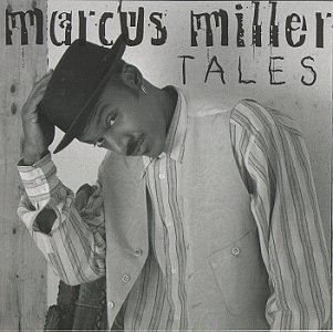 Marcus Miller Forevermore profile image