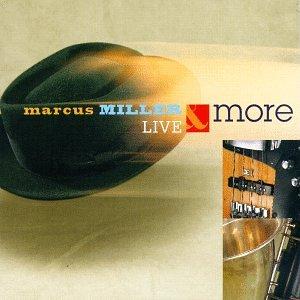 Marcus Miller Maputo profile image
