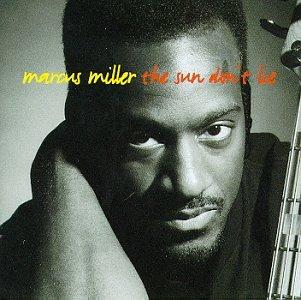 Marcus Miller Panther profile image