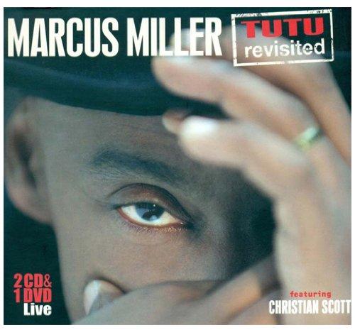 Marcus Miller Tutu profile image