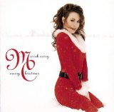 Mariah Carey All I Want For Christmas Is You Sheet Music and PDF music score - SKU 92535