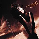 Mariah Carey Can't Let Go Sheet Music and PDF music score - SKU 58772