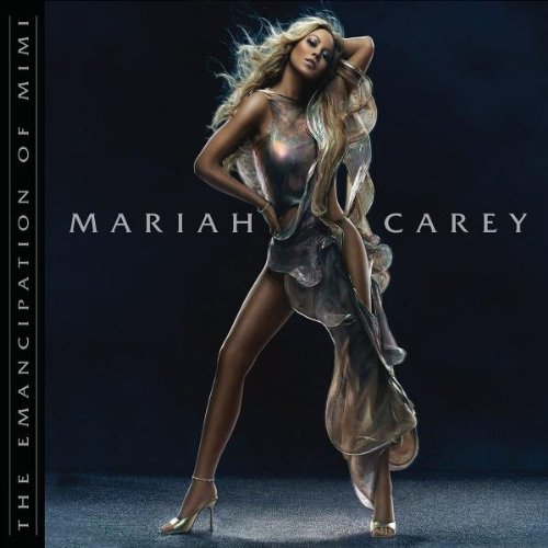Mariah Carey, Don't Forget About Us, Easy Piano