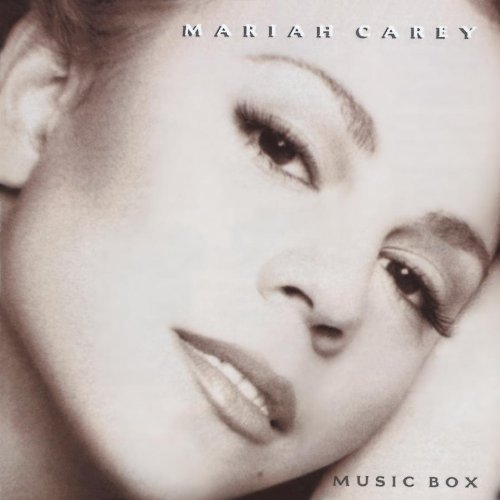 Mariah Carey, Now That I Know, Piano, Vocal & Guitar (Right-Hand Melody)