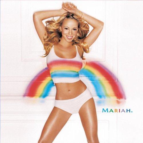 Mariah Carey, Thank God I Found You (feat. Joe & 98 Degrees), Piano (Big Notes)