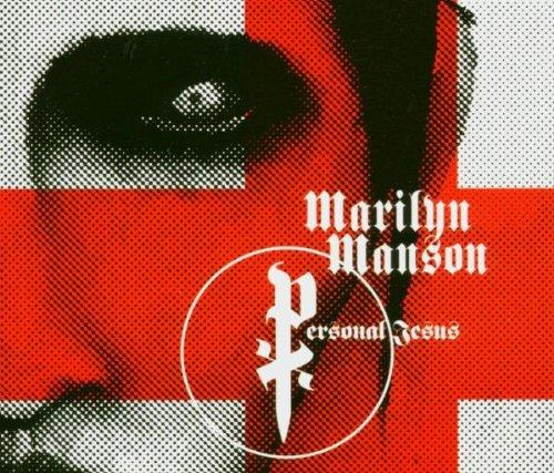 Marilyn Manson, Personal Jesus, Guitar Tab