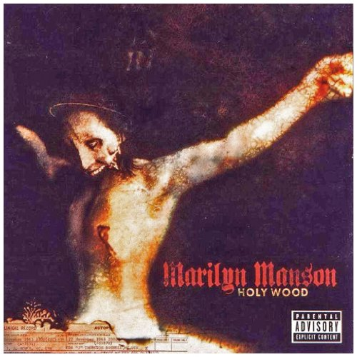 Marilyn Manson The Nobodies profile image