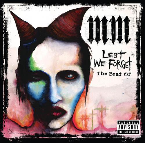 Marilyn Manson The Reflecting God profile image