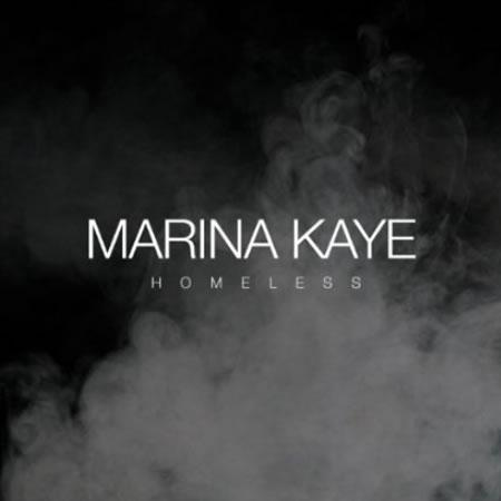 Marina Kaye, Homeless, Piano, Vocal & Guitar (Right-Hand Melody)