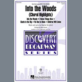 Stephen Sondheim Into The Woods (Choral Highlights) (arr. Mark Brymer) Sheet Music and PDF music score - SKU 158207