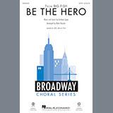 Mark Brymer Be the Hero - Flute Sheet Music and PDF music score - SKU 378818