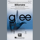 Mark Brymer Billionaire Sheet Music and PDF music score - SKU 296448
