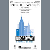 Stephen Sondheim Into The Woods (Act I Opening) - Part I (arr. Mark Brymer) Sheet Music and PDF music score - SKU 162288
