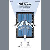 Mark Brymer Oklahoma Sheet Music and PDF music score - SKU 253657