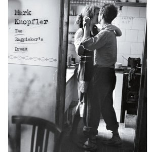 Mark Knopfler A Place Where We Used To Live profile image