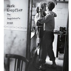 Mark Knopfler Quality Shoe profile image