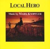 Mark Knopfler Smooching (from Local Hero) Sheet Music and PDF music score - SKU 37269