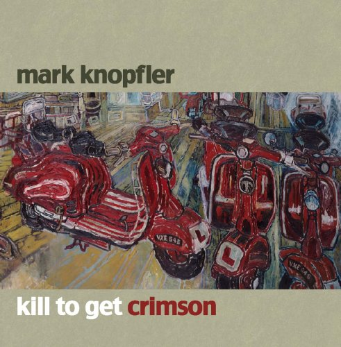 Mark Knopfler, The Fizzy And The Still, Guitar Tab