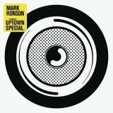 Mark Ronson Uptown Funk (feat. Bruno Mars) Sheet Music and PDF music score - SKU 120247