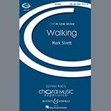 Mark Sirett Walking Sheet Music and PDF music score - SKU 186567