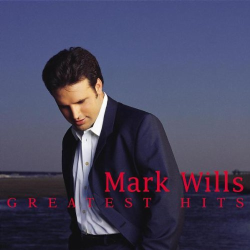Mark Wills, 19 Somethin', Piano, Vocal & Guitar (Right-Hand Melody)