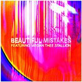 Maroon 5 Beautiful Mistakes (feat. Megan Thee Stallion) Sheet Music and PDF music score - SKU 479675