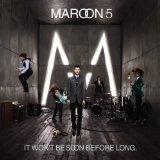 Maroon 5 Makes Me Wonder Sheet Music and PDF music score - SKU 93575
