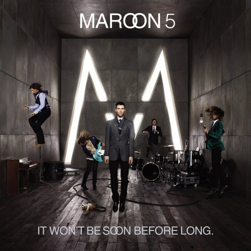 Maroon 5, Makes Me Wonder, Guitar Tab