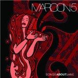 Maroon 5 This Love Sheet Music and PDF music score - SKU 169862