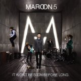 Maroon 5 Won't Go Home Without You Sheet Music and PDF music score - SKU 93565