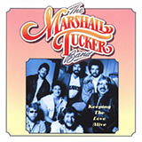 Marshall Tucker Band Can't You See Sheet Music and PDF music score - SKU 379002
