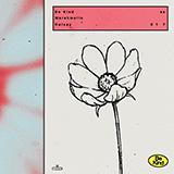 Marshmello & Halsey Be Kind Sheet Music and PDF music score - SKU 466339