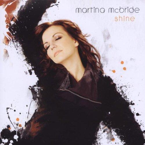 Martina McBride Ride profile image