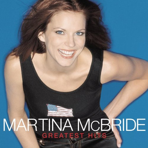 Martina McBride This One's For The Girls profile image
