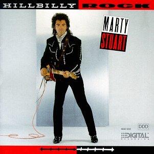 Marty Stuart Hillbilly Rock profile image