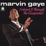 Marvin Gaye I Heard It Through The Grapevine Sheet Music and PDF music score - SKU 55886