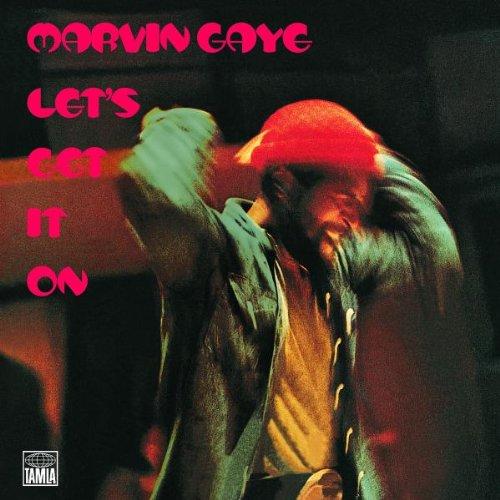 Marvin Gaye Let's Get It On profile image