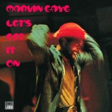 Marvin Gaye Let's Get It On Sheet Music and PDF music score - SKU 64621