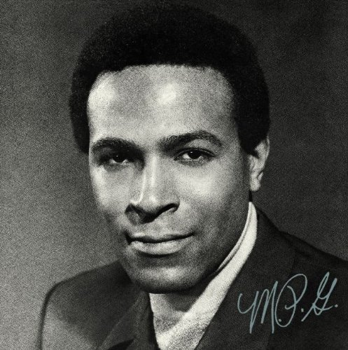 Marvin Gaye Too Busy Thinking About My Baby profile image