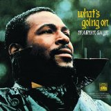 Marvin Gaye What's Going On Sheet Music and PDF music score - SKU 28831