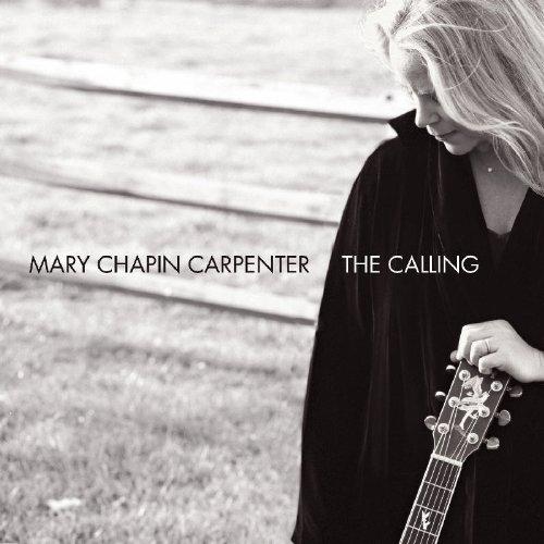 Mary Chapin Carpenter, Closer And Closer Apart, Piano, Vocal & Guitar (Right-Hand Melody)