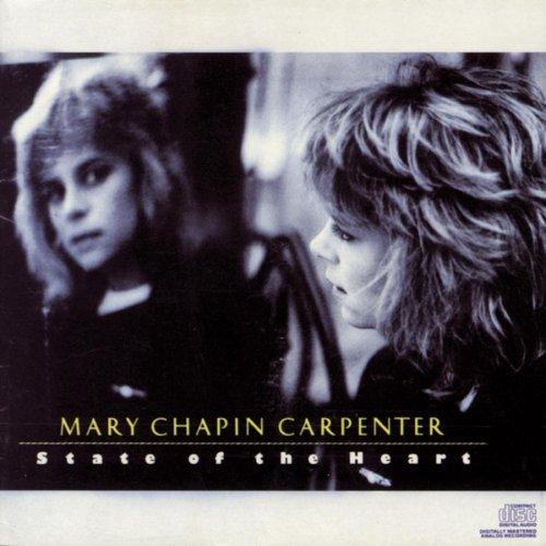 Mary Chapin Carpenter, This Shirt, Lyrics & Chords