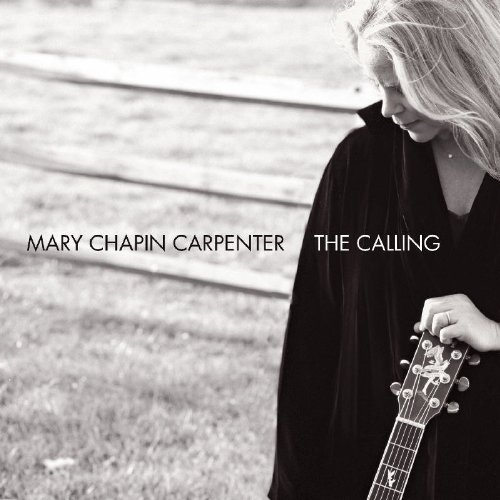 Mary Chapin Carpenter, Twilight, Piano, Vocal & Guitar (Right-Hand Melody)