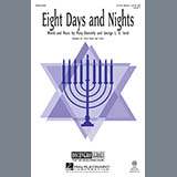 Mary Donnelly Eight Days And Nights Sheet Music and PDF music score - SKU 78095