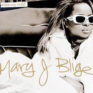 Mary J. Blige, Not Gon' Cry, Piano, Vocal & Guitar (Right-Hand Melody)