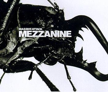 Massive Attack, Angel, Piano, Vocal & Guitar